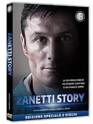 ZANETTI STORY (2DVD) (DVD)