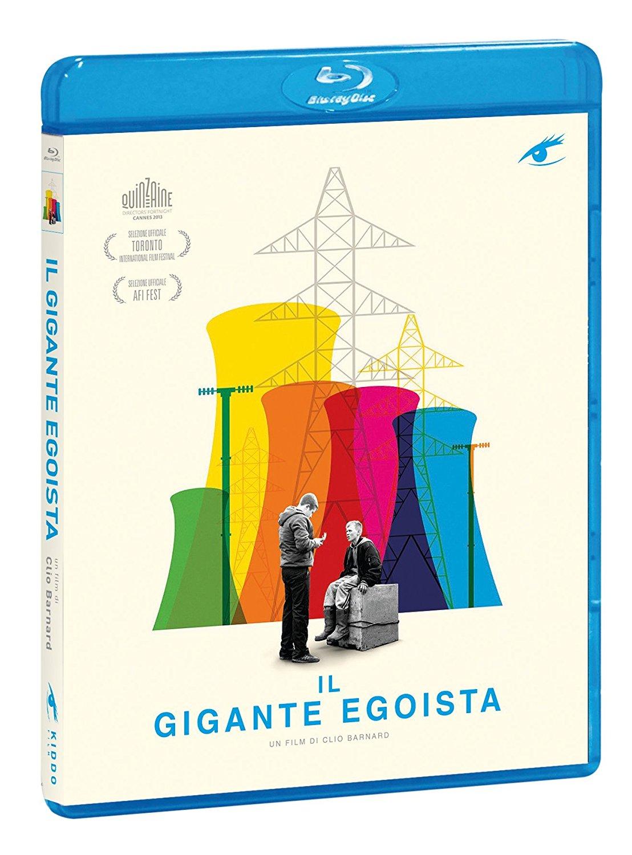 IL GIGANTE EGOISTA - BLU RAY