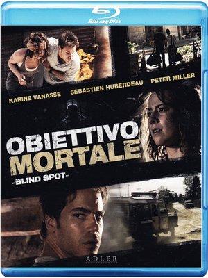OBIETTIVO MORTALE (BLU RAY)