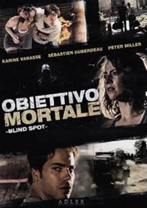 OBIETTIVO MORTALE (DVD)