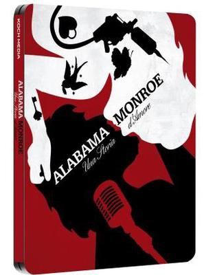 ALABAMA MONROE (LTD STEELBOOK) (BLU RAY)