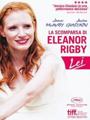 LA SCOMPARSA DI ELEANOR RIGBY - LEI (DVD)