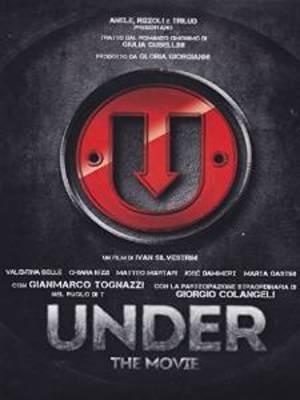 UNDER (DVD)