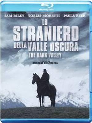 LO STRANIERO DELLA VALLE OSCURA (BLU RAY)