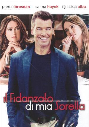 IL FIDANZATO DI MIA SORELLA (DVD)