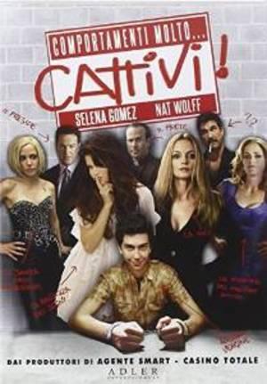 COMPORTAMENTI.. MOLTO CATTIVI (DVD)