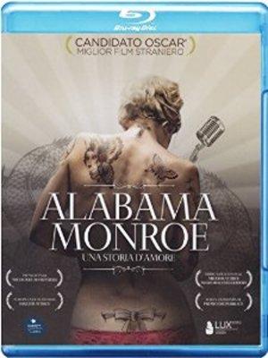 ALABAMA MONROE (BLU-RAY)