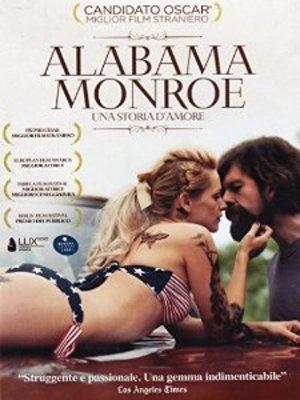 ALABAMA MONROE (DVD)