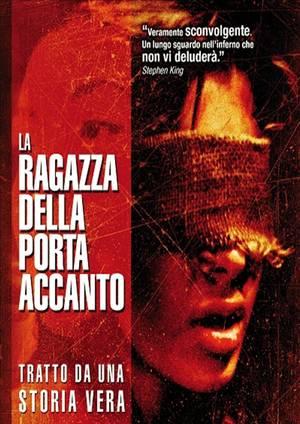 LA RAGAZZA DELLA PORTA ACCANTO (DVD)
