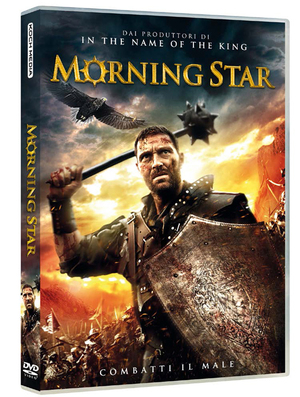 MORNING STAR (DVD)