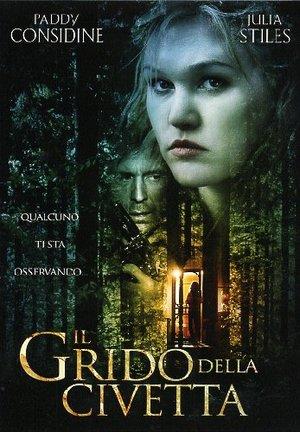 IL GRIDO DELLA CIVETTA (DVD)