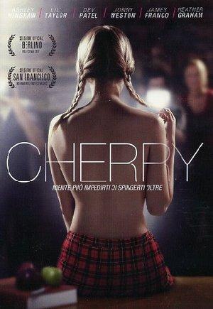 CHERRY (DVD)