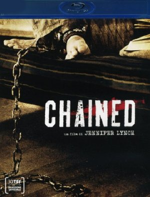 CHAINED (BLU-RAY )