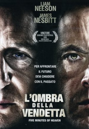 L'OMBRA DELLA VENDETTA (DVD)