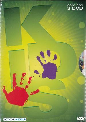 COF.KIDS COLLECTION (3 DVD) (DVD)
