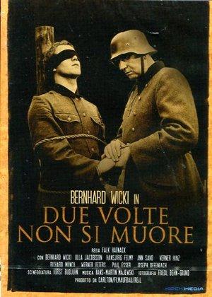 DUE VOLTE NON SI MUORE (DVD)