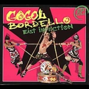 EAST INFECTION (CD)