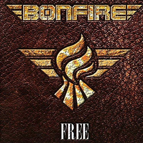 BONFIRE (CD)