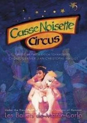 CASSE NOISETTE (DVD)