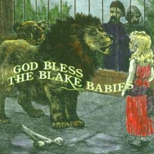 BLAKE BABIES - GOD BLESS (CD)