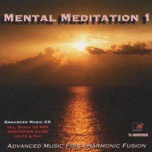 MENTAL MEDITATION 1 (CD)