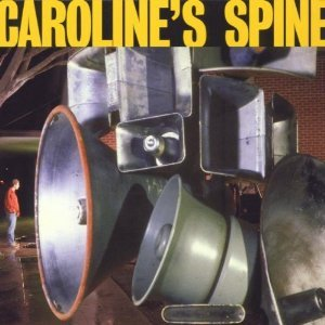 CAROLINE'S SPINE - ATTENTION PLEASE (CD)