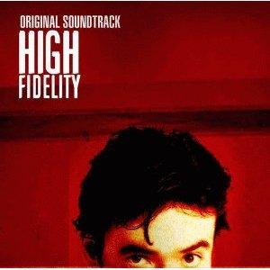 HIGH FIDELITY (CD)