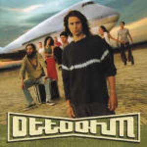 OTTOOHM (CD)