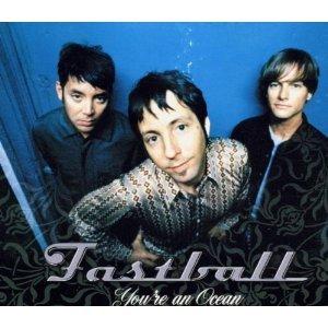 FASTBALL - YOU'RE AN OCEAN (CD)