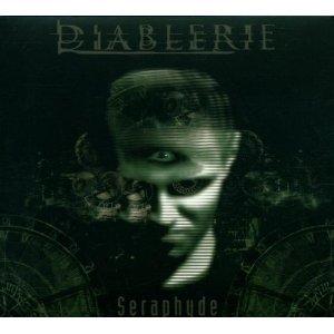 DIABLERIE - SERAPHYDE (CD)