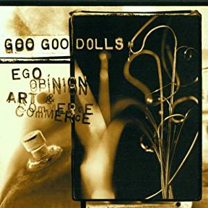 EGO OPINION ART AND COMMERCE (CD)