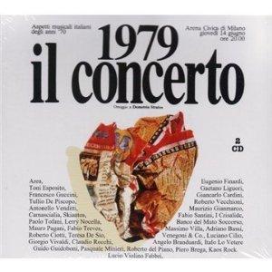 1979 IL CONCERTO (CD)