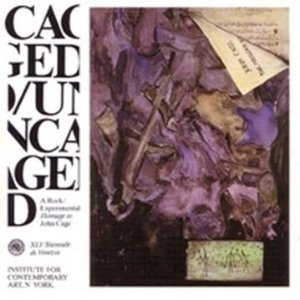 CAGED/UNCAGED (CD)
