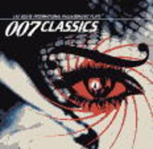 007 CLASSICS (CD)
