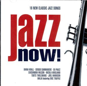 JAZZ NOW ! (CD)