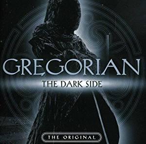 GREGORIAN - THE DARK SIDE (CD)