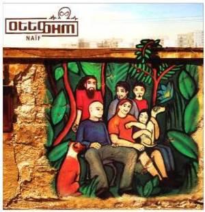 OTTO OHM - NAIF (CD)