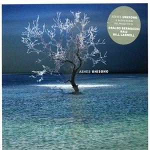 ASHES - UNISONO (CD)