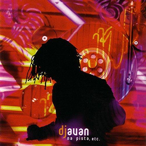 DJAVAN - NA PISTA (CD)