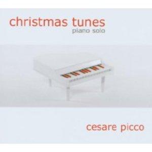 CHRISTMAS TUNES PIANO SOLO (CD)