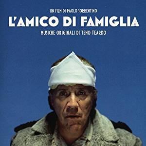 L'AMICO DI FAMIGLIA (CD)