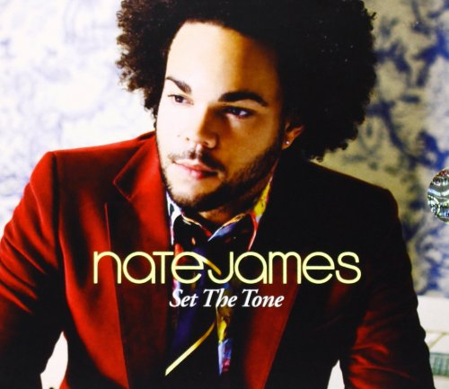 NATE JAMES - SET THE TONE CD+DVD SPECIAL EDITION (CD)