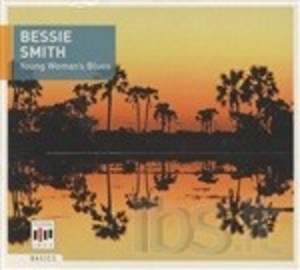 BESSIE SMITH - YOUNG WOMAN'S BLUES (CD)