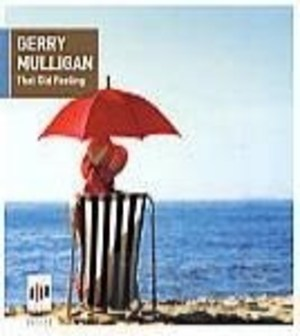 GERRY MULLIGAN - THAT OLD FEELING (CD)