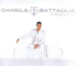 DANIELE BATTAGLIA - FRESCO (CD)