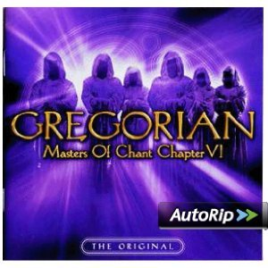 GREGORIAN - MASTERS OF CHANT VI (CD)