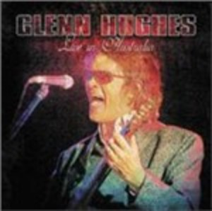 GLENN HUGHES - LIVE IN AUSTRALIA (CD)