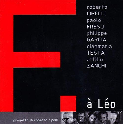 A LEO' (CD)