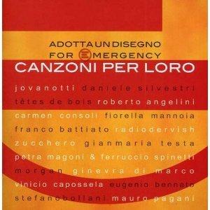 CANZONI PER LORO (CD)