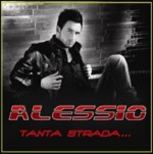ALESSIO - TANTA STRADA (CD)